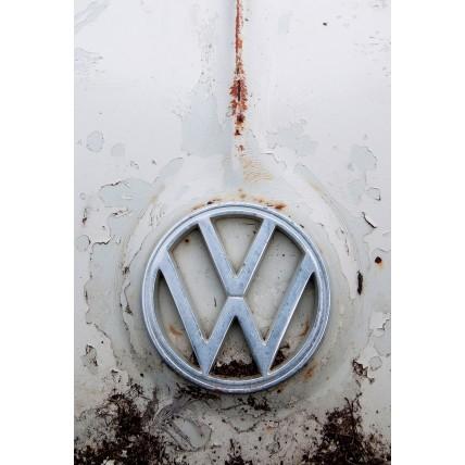 VW ~ Atkin's Pro print & mounted
